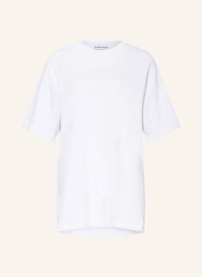 KARO KAUER Oversized-Shirt LANGUAGE