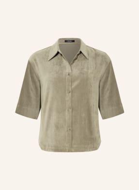 OPUS Blusenshirt FORDA aus Cord