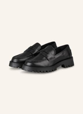 Mrs & HUGS Penny-Loafer