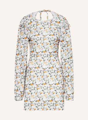 TED BAKER Cold-Shoulder-Kleid KYYLE