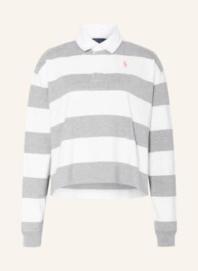 POLO RALPH LAUREN Jersey-Poloshirt