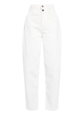 CLAUDIE PIERLOT Mom Jeans PAPILLOTA