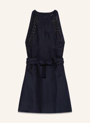 REISS Kleid RHONA mit Häkelspitze