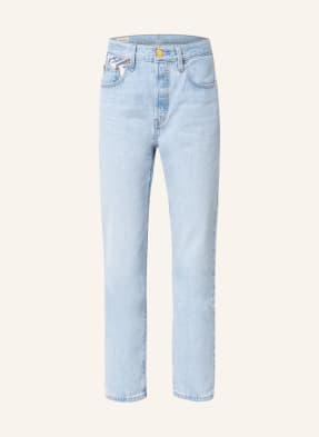 Levi's® Straight Jeans 501 CROP