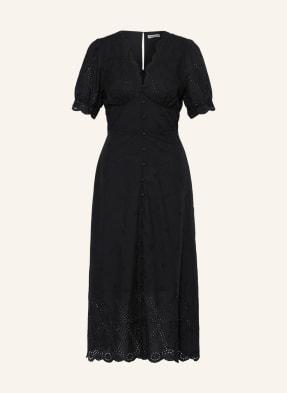WHISTLES Kleid CAROLYN aus Lochspitze