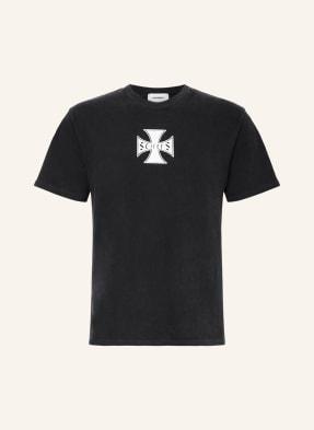 ASKYURSELF T-Shirt SELFERS CROSS