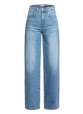 CLAUDIE PIERLOT Jeans PLATONDROIT
