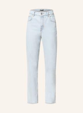 maje Mom Jeans POW