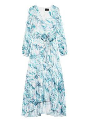 Phase Eight Kleid mit Glitzergarn
