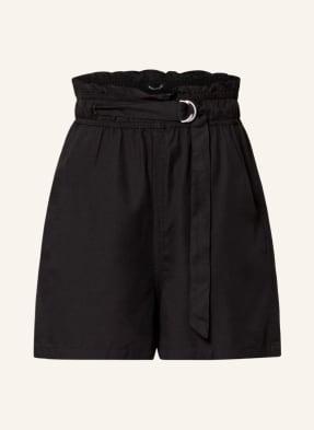 WHISTLES Paperbag-Shorts