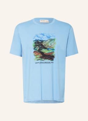 TED BAKER T-Shirt MARMTE