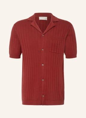 TED BAKER Strickshirt STIVES