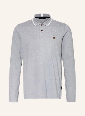TED BAKER Piqué-Poloshirt FULHUMM