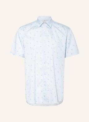 TED BAKER Kurzarm-Hemd BLOKEE Comfort Fit