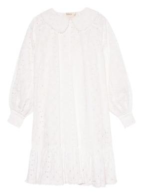 TED BAKER Kleid VANILYA mit Lochspitze