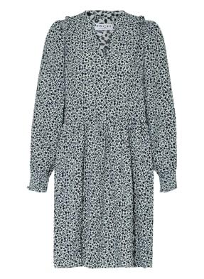 MOSS COPENHAGEN Kleid BALINE LARISSA mit Rüschenbesatz