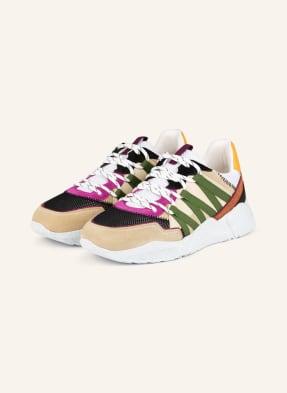 CLAUDIE PIERLOT Plateau-Sneaker 121ATTITUDE