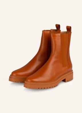 ba&sh Chelsea-Boots CODA