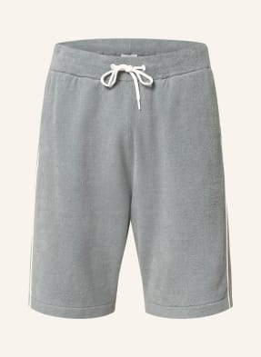 REISS Frottee-Shorts LOTUS Regular Fit mit Galonstreifen