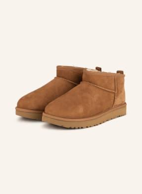 UGG Boots CLASSIC ULTRA MINI