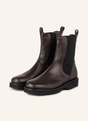 POMME D'OR Plateau-Boots