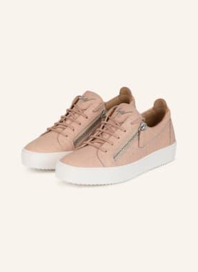 GIUSEPPE ZANOTTI DESIGN Plateau-Sneaker