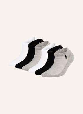 POLO RALPH LAUREN 6er-Pack Socken