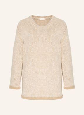THE ROW Pullover CAMBRIA mit Cashmere und Seide