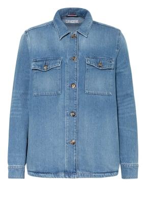 TOMMY HILFIGER Jeans-Overshirt
