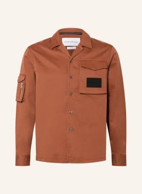Calvin Klein Jeans Overjacket