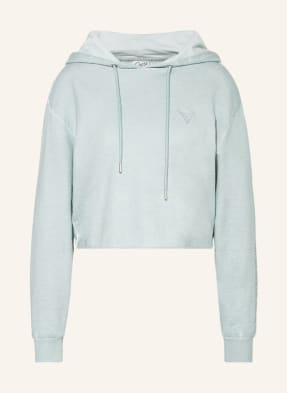 GUESS Cropped-Hoodie