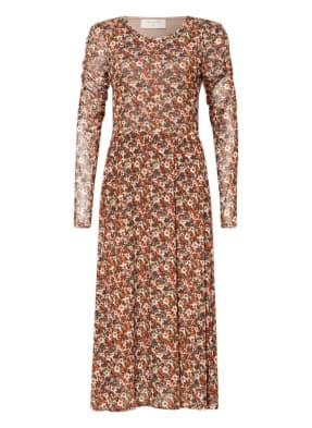 FREEQUENT Kleid LAMA