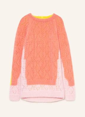LOEWE Oversized-Pullover TROMPE L'OEIL
