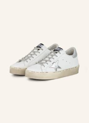 GOLDEN GOOSE Plateau-Sneaker HI STAR