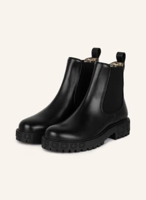 Salvatore Ferragamo Chelsea-Boots VARSI