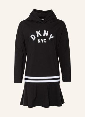 DKNY Hoodie-Kleid
