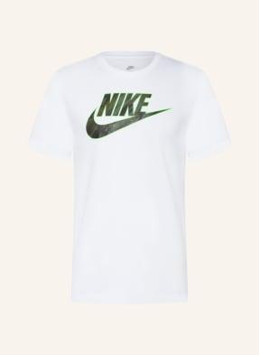 Nike T-Shirt ESSENTIAL CAMO SWOOSH