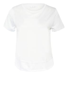 UNDER ARMOUR T-Shirt UA TECH VENT mit Mesh-Einsatz