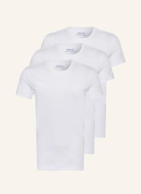POLO RALPH LAUREN 3er-Pack T-Shirts