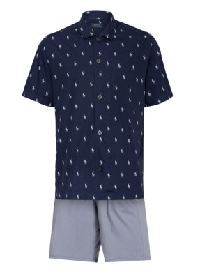 POLO RALPH LAUREN Shorty-Schlafanzug