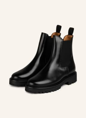 ISABEL MARANT Chelsea-Boots CASTAYH