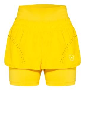 adidas by Stella McCartney 2-in-1-Fitnessshorts TRUEPURPOSE