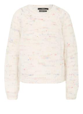 SET Pullover mit Alpaka