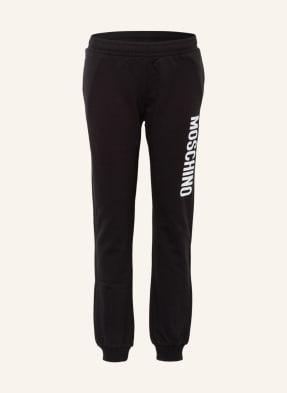 MOSCHINO Sweatpants