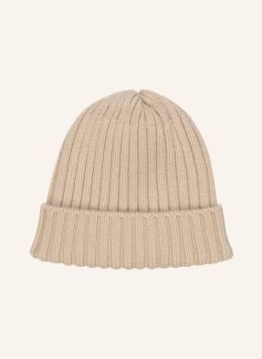 FEDELI Cashmere-Mütze