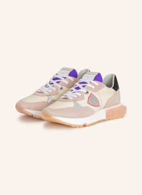 PHILIPPE MODEL Plateau-Sneaker LA RUE