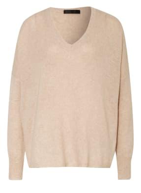 FFC Oversized-Pullover mit Cashmere
