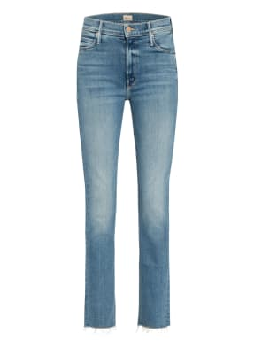 MOTHER Jeans DAZZLER ANKLE FRAY