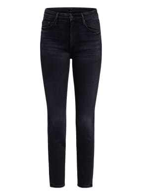MOTHER Skinny Jeans LOOKER ANKLE