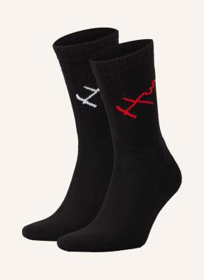 HUGO 2er-Pack Socken